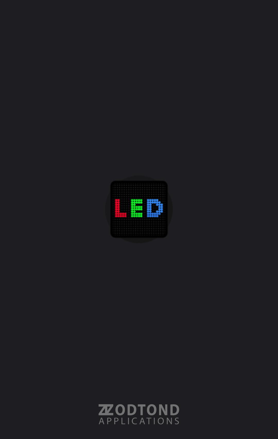 تصویر 1 نمایشگر LED