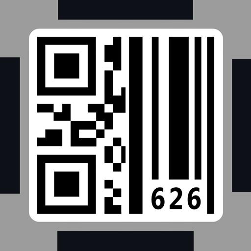 بارکد خوان و اسکنر QR Code